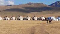 Viaje en bicicleta a Kirguistán