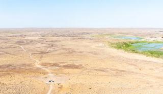 Viaje en bicicleta A Uzbekistan. Grupo Verano. Ruta en bici por montañas y desiertos