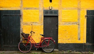 Viaje en bicicleta a Berlín