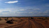 Viaje a Marruecos. Puente de Diciembre. En Bicicleta