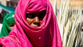 Viaje a Etiopía y Sudán