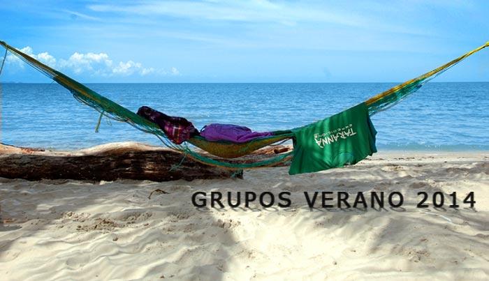 Viajes verano 2014