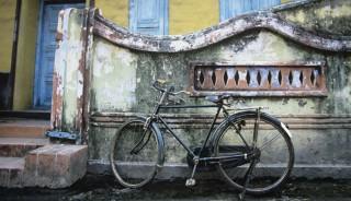 Viaje en bicicleta a India del Sur