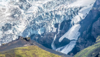 Viaje a Islandia. Grupo verano. Paisajes de Islandia