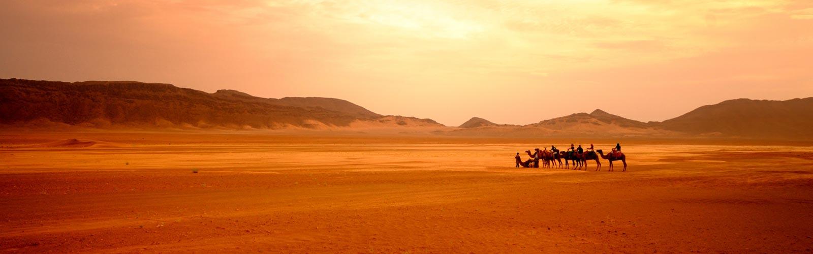 Marruecos Reyes Magos. 27 Dic.