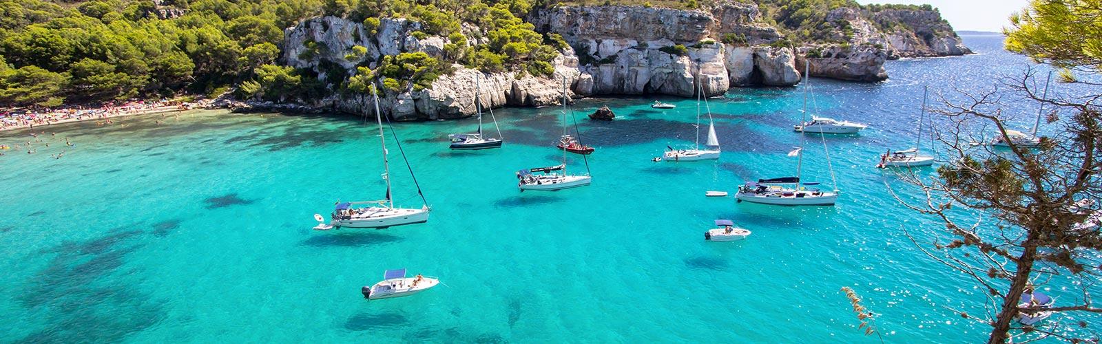 Viaje fotográfico a Menorca. 6 Sep.