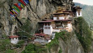 Viaje a Nepal y Bután Navidad