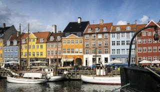 Viaje a Países Nórdicos