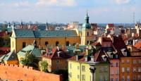 Viaje a Polonia en grupo