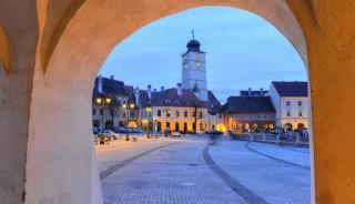 Viaje a Rumania Semana Santa