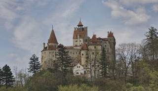 Viaje a Bulgaria y Rumania