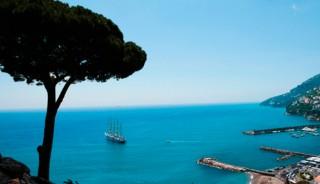 Viaje a Sicilia, Sorrento y Costa Amalfitana en crucero