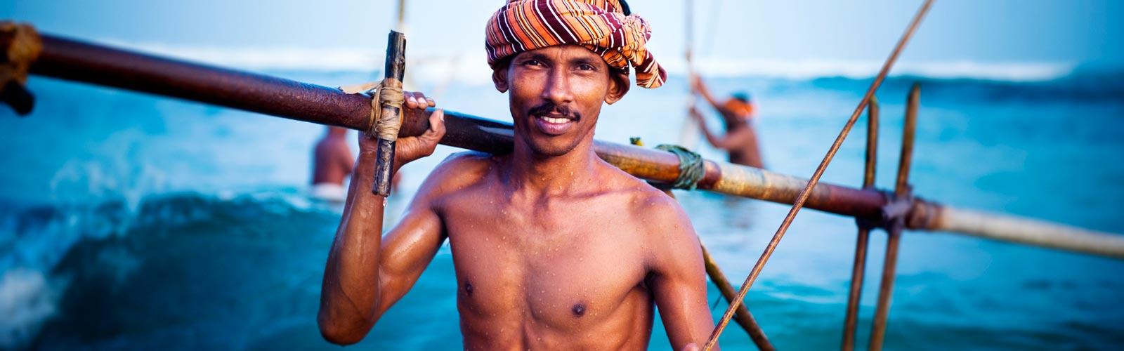 Viaje a Sri Lanka. 29 Jul.