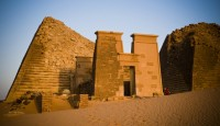 Viaje a Sudán