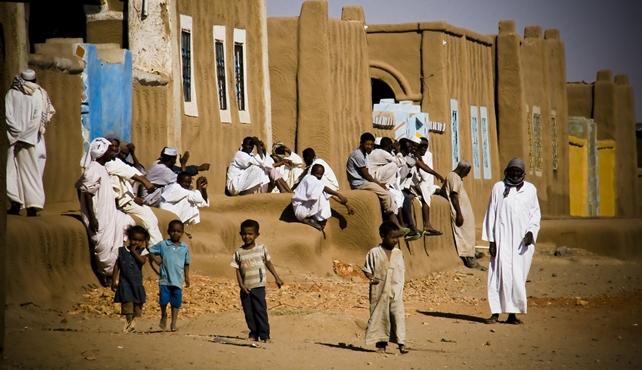 Viaje a Sudán Reino Faraones
