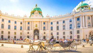 Viatge a Viena amb la Revista Sàpiens