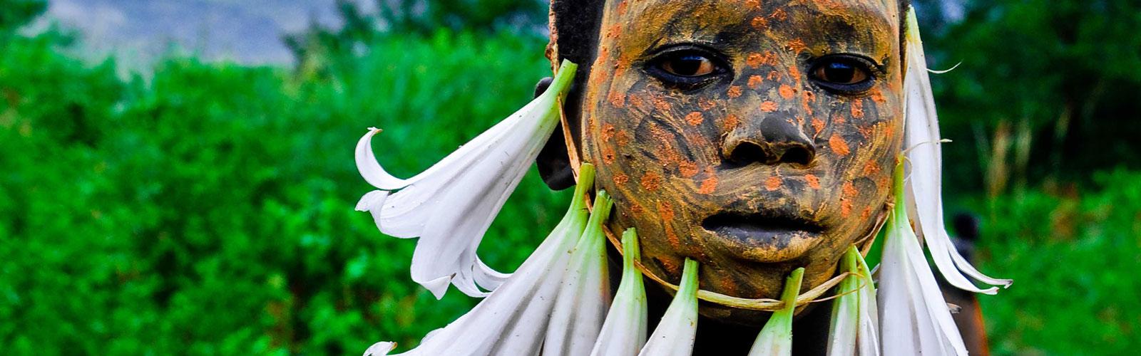 Viaje a Etiopía. 01 Feb.