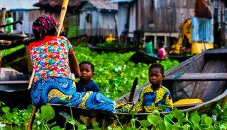 Viajes a Benín