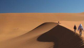 Viajes a Argelia