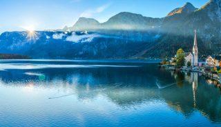 Viajes a Austria