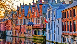 Viajes a Bélgica