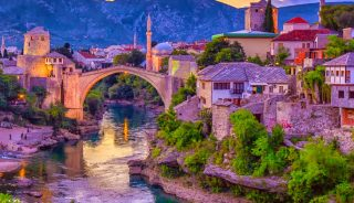 Viajes a Bosnia Herzegovina