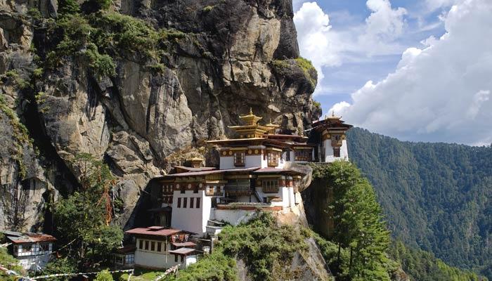 Viajes a Bután a medida