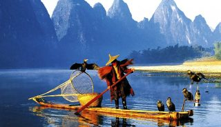 Viajes a China