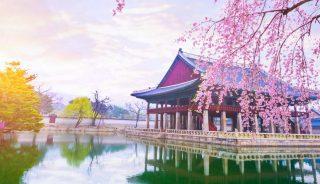 Viajes a Corea del Sur