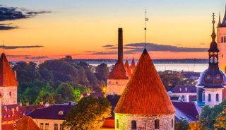 Viajes a Estonia