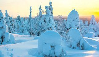 Viajes a Finlandia