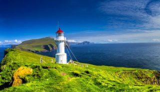 Viajes a las Islas Feroe