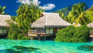 Viajes a la Polinesia Francesa
