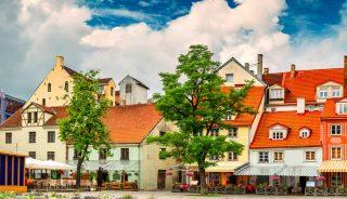 Viajes a Letonia