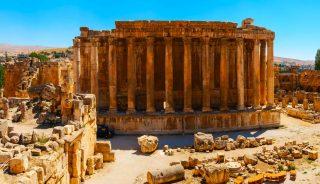Viajes al Líbano