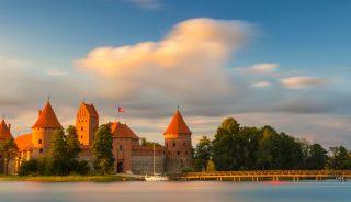 Viajes a Lituania