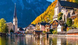 Viajes a medida a Austria