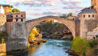 Viajes a medida a Bosnia y Herzegovina