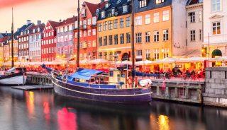Viajes a medida a Dinamarca