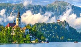 Viajes a medida a Eslovenia