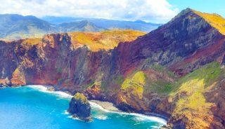Viajes a medida a Madeira