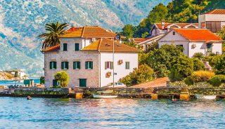 Viajes a medida a Montenegro