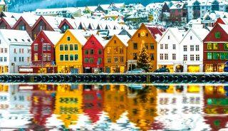 Viajes a medida a Noruega