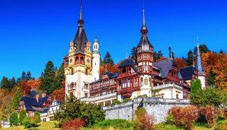 Viajes a medida a Rumanía