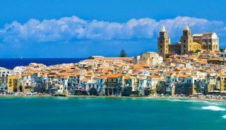Viajes a medida a Sicilia