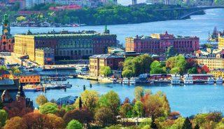 Viajes a medida a Suecia