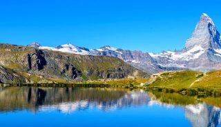 Viajes a medida a Suiza