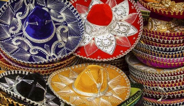 Viaje a México