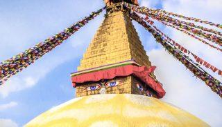 Viajes a Nepal