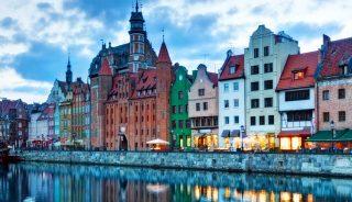 Viajes a Polonia